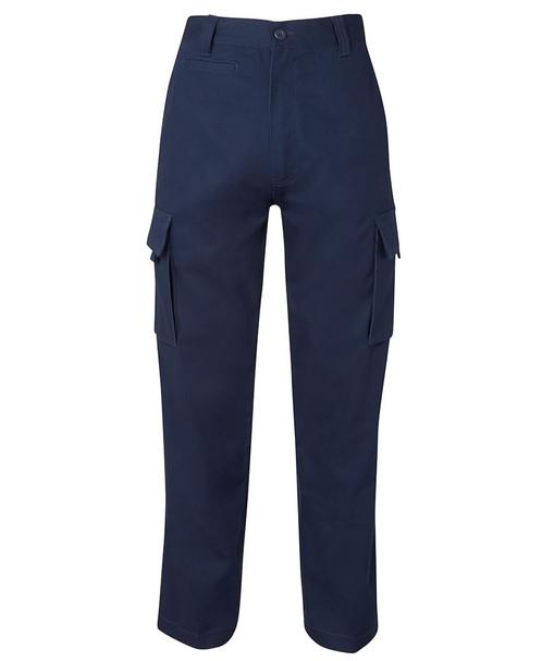 6MP - JB's Adults Mercerised Work Cargo Pants
