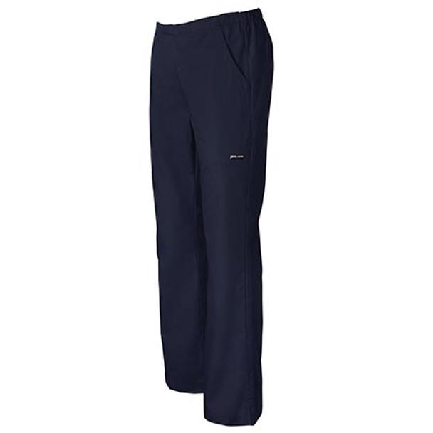 4SRP1 - JB's Ladies Scrubs Pants - Navy Side