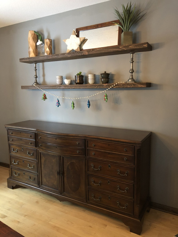Groovy Joels Antiques 2 Thick X 8 Deep X Various Widths Rustic Floating Mountable Wood Shelf Antique Pine Open Shelving Download Free Architecture Designs Remcamadebymaigaardcom