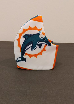 Dolphins Mask