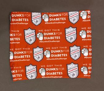 Dunks for Diabetes