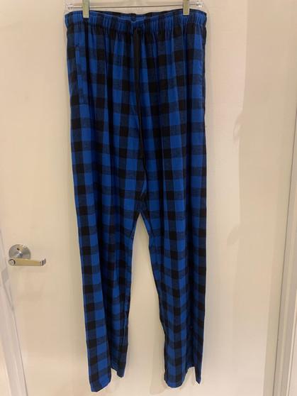 Pajama sleep bottoms