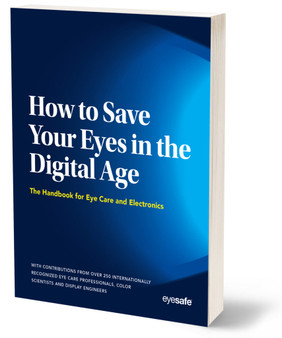 How to Save Your Eyes in the Digital Age