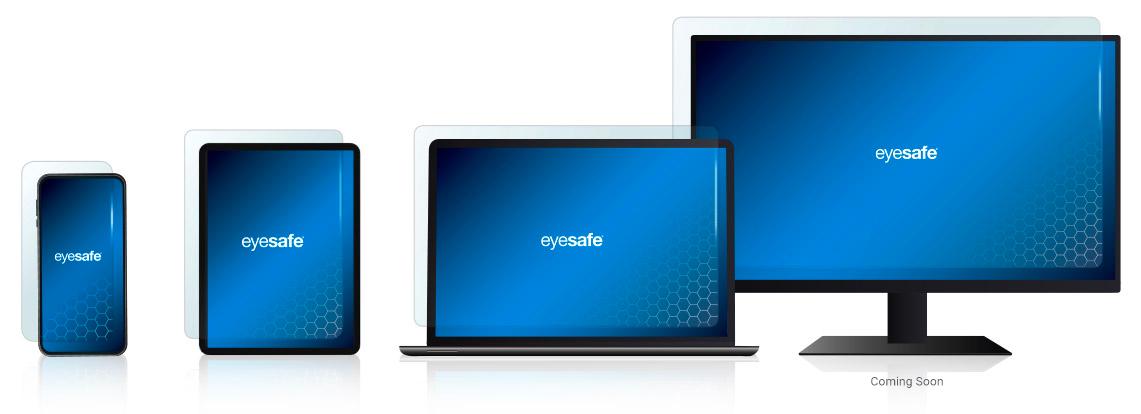 Eyesafe Blue Light Screen Filters