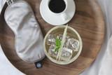 Börja morgonen med en exklusiv och bubblig cocktail