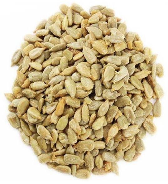 Sunflower Seed Roasted & Salted (1lb)