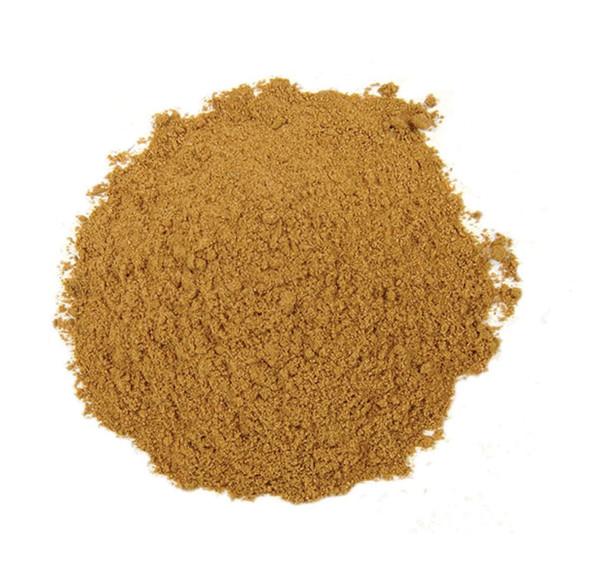 Cinnamon Ground (2oz)