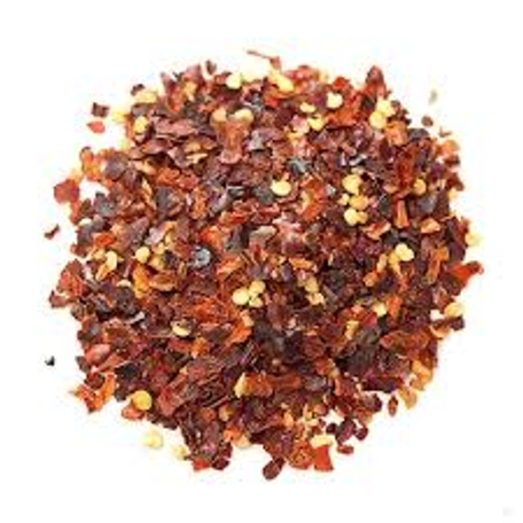 Peppers Red Crushed (2oz)