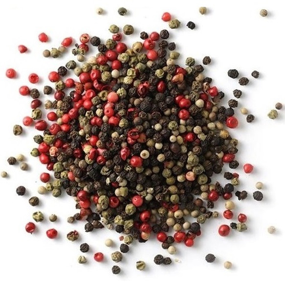 Peppercorns Four Mix (2oz)