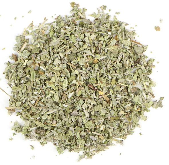 Sage Leaves (1oz)