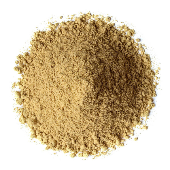 Ginger Ground (2oz)