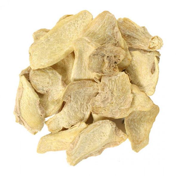 Ginger Root (2oz)