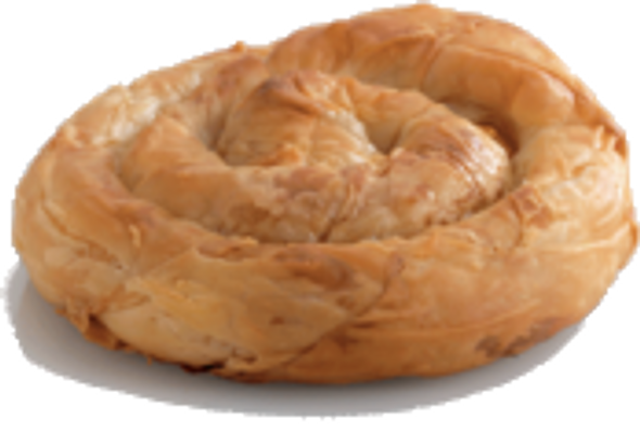 Cheese Pie/Tyropita Swirl 5pcs/8oz