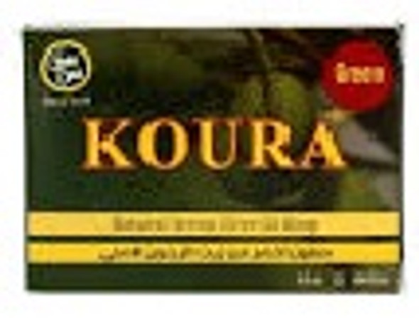 Natural Green Olive Oil Soap Koura (150g)