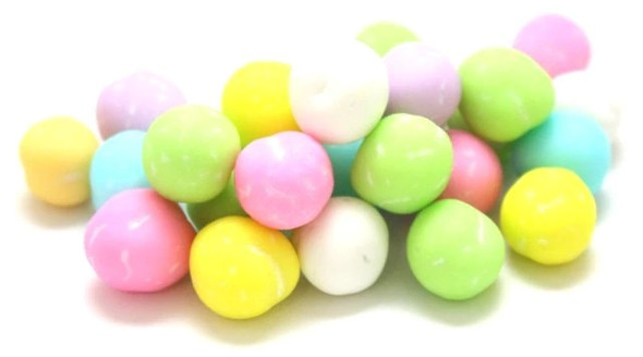 Chick Peas Candy Coated (1lb)