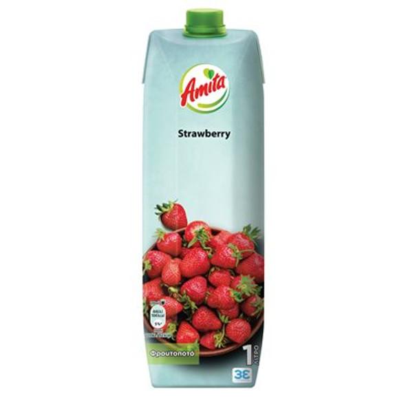 Amita Strawberry (1L)