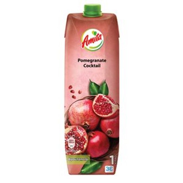 Amita Pomegranate Cocktail (1L)