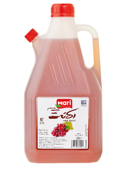 Mari Red Wine Vinegar (2L)
