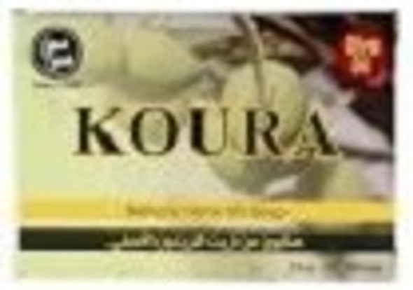 Natural Olive Oil Soap Koura (150g)