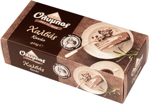 Cocoa Halva Olympos (400g)