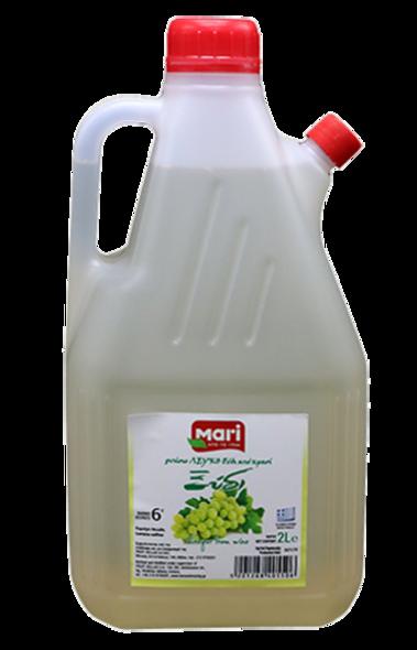 Mari White Wine Vinegar (2L)