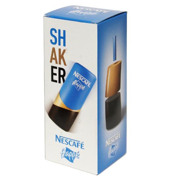 Frappe Shaker Nescafe