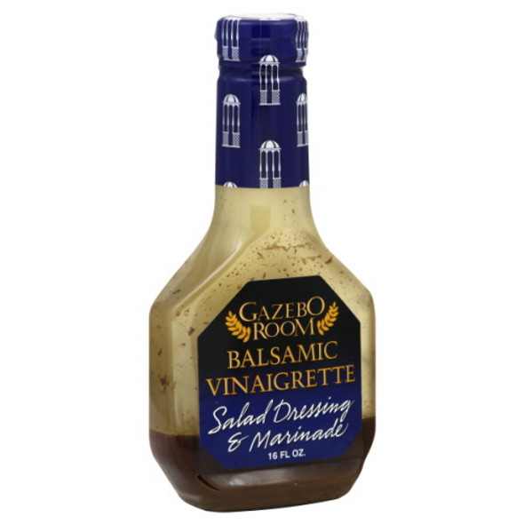 Gazebo Room Balsamic Vinaigrette (16oz)