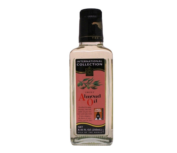 Almond Oil (250ml)