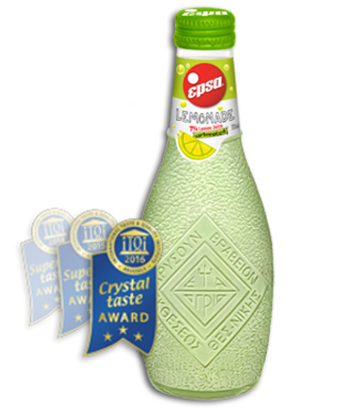 Epsa Lemonade (7.8oz)