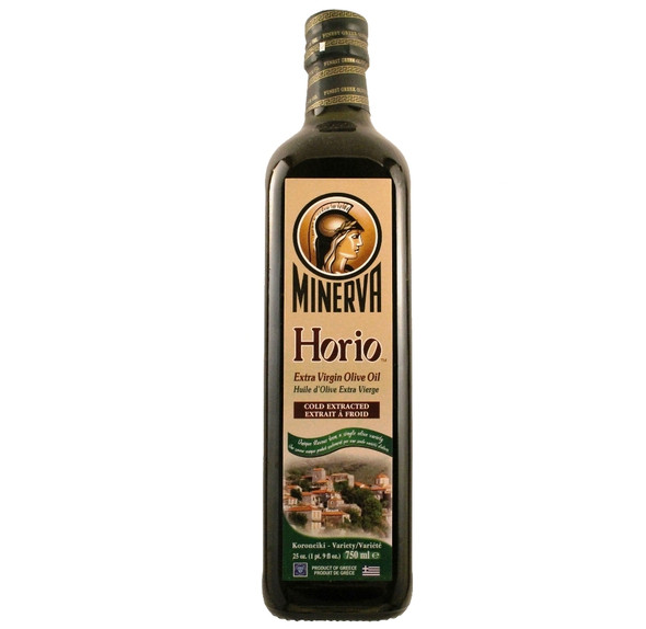 Minerva Horio Extra Virgin Olive Oil (750ml)