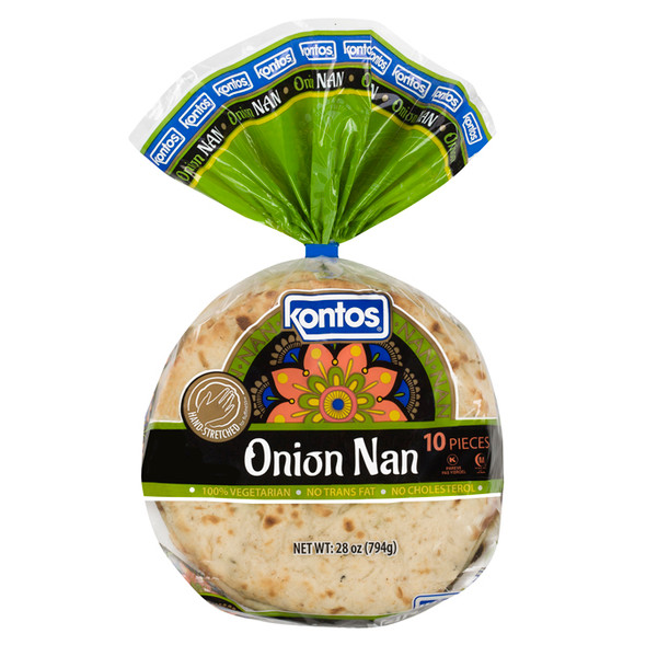 Onion Nan Kontos (28oz)