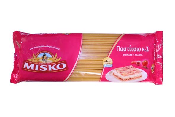 Pastitsio Macaroni Misko (500g)