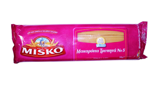 Macaroni No.5 Misko (500g)