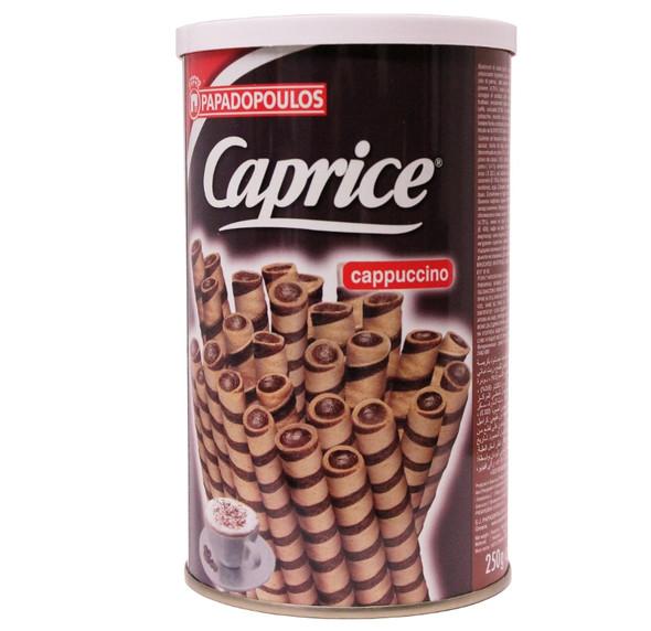 Caprice Cappuccino (250g)