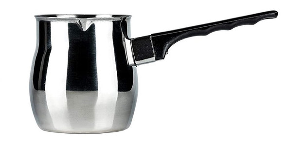 Greek Coffee Pot (12oz)