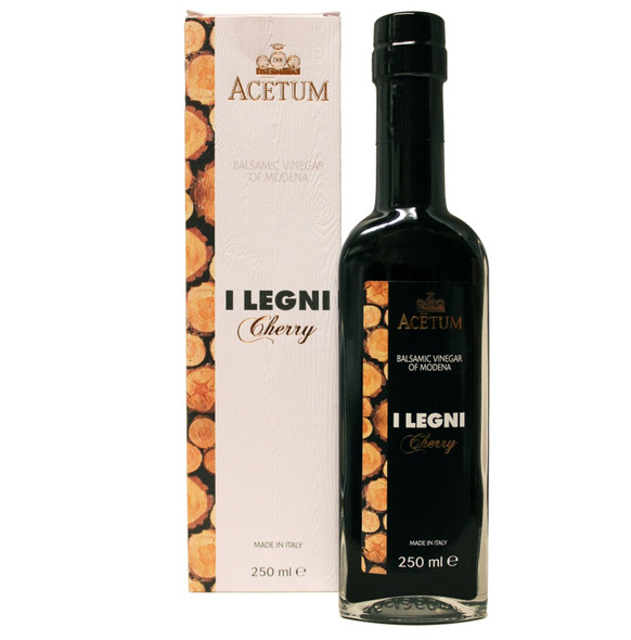 Acetum Balsamic I LEGNI Cherry 3LV (250ml)