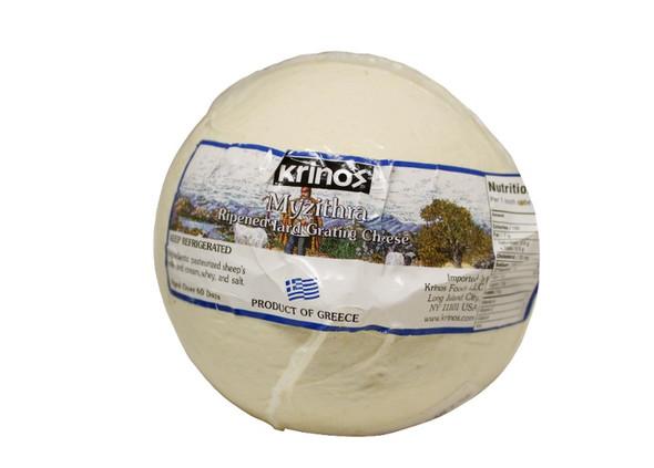 Myzithra Hard Krinos