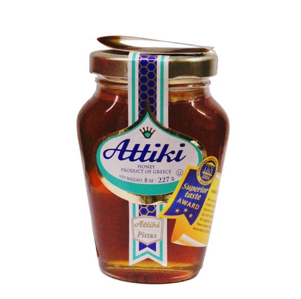 Attiki Honey (227g)