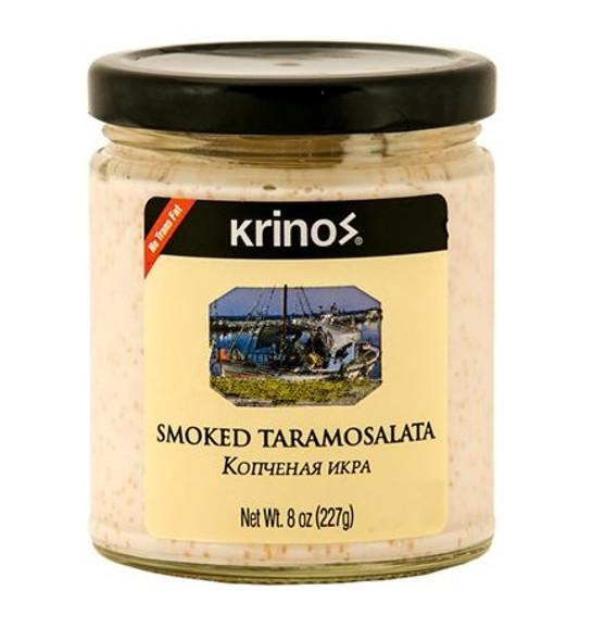Smoked Taramosalata Krinos (8oz)