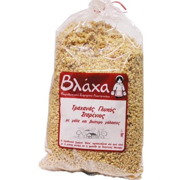 Trahanas Sweet Vlaha (500g)