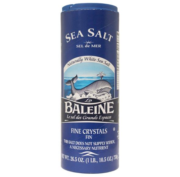 Sea Salt Fine Baleine (26.5oz)