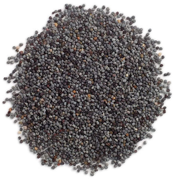 Poppy Seed (1lb)
