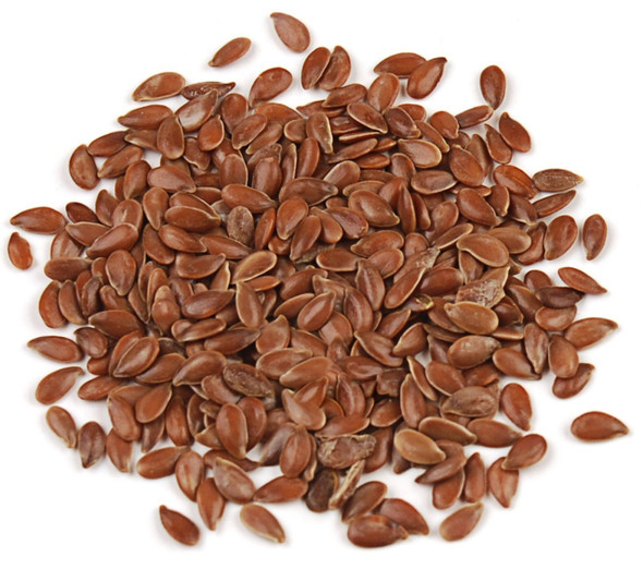 Flaxseed Brown (1lb)