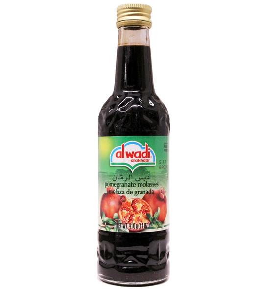 Pomegranate Molasses Alwadi (14oz)