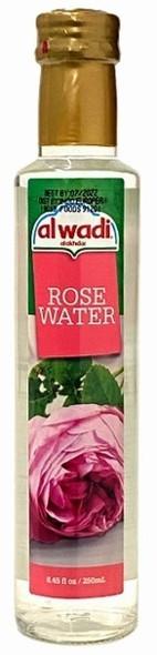 Rose Water Alwadi (8.45oz)