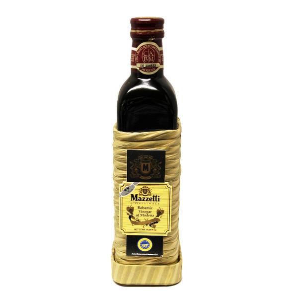 Mazzetti Balsamic Straw 2LV (500ml)