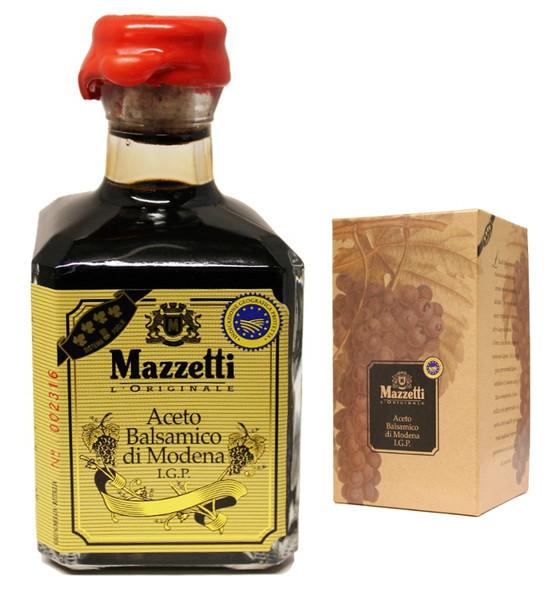 Mazzetti Balsamic Antica 4LV (250ml)