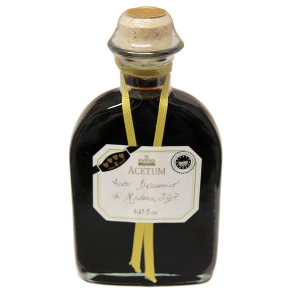 Acetum Balsamic Fiaschetta 4LV (250ml)