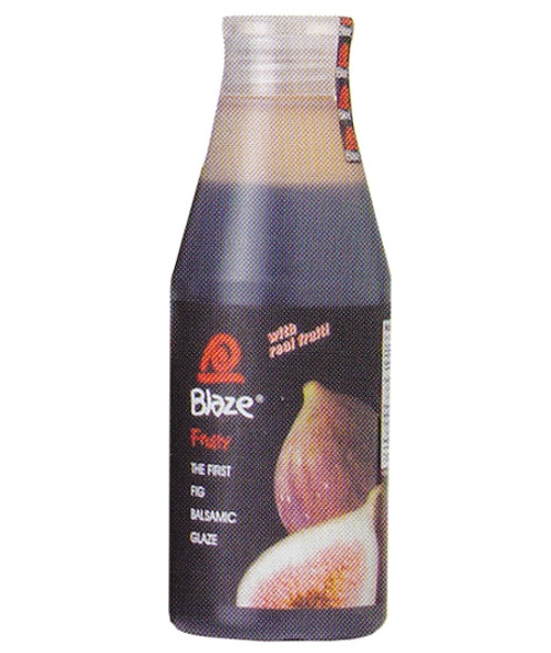 Blaze Fig Balsamic Glaze (215ml)
