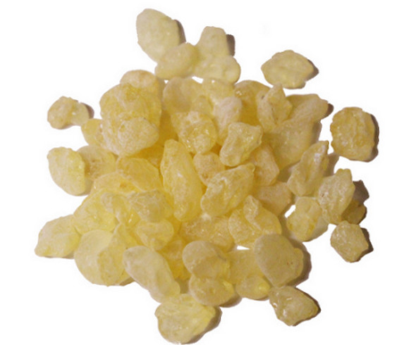 Mastic Whole (1/2 oz)